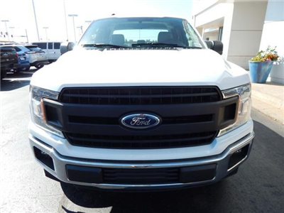 2018 F-150 Super Cab Pickup #JKC22169 - photo 4