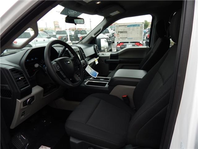 2018 F-150 Crew Cab 4x4 Pickup #JKC32828 - photo 6