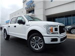 2018 F-150 Crew Cab 4x4 Pickup #JKC32828 - photo 1
