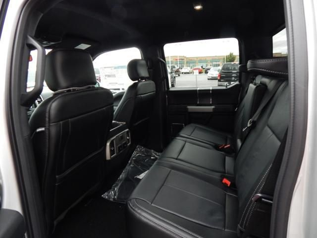 2018 F-150 Crew Cab 4x4 Pickup #JKC40115 - photo 5