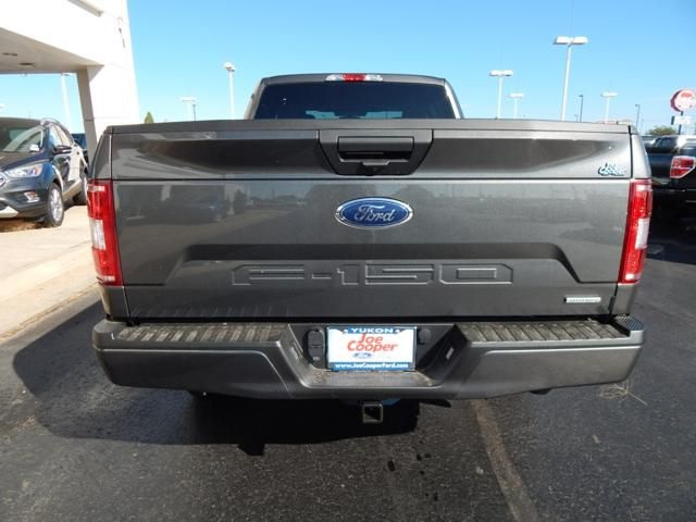 2018 F-150 Super Cab 4x4, Pickup #JKC40117 - photo 2