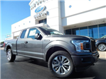 2018 F-150 Super Cab 4x4, Pickup #JKC40117 - photo 1
