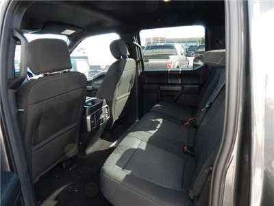2018 F-150 Crew Cab 4x4 Pickup #JKC50428 - photo 5
