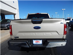2018 F-150 Crew Cab 4x4 Pickup #JKC50437 - photo 2