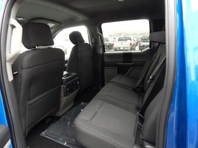 2018 F-150 Crew Cab Pickup #JKC80663 - photo 5