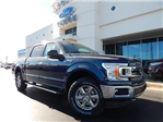 2018 F-150 Crew Cab 4x4 Pickup #JKC93418 - photo 1