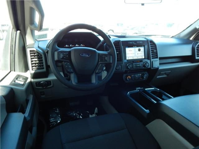 2018 F-150 Crew Cab 4x4 Pickup #JKC93419 - photo 3