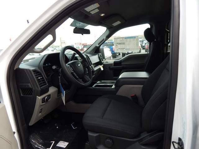 2018 F-150 Crew Cab 4x4 Pickup #JKC93423 - photo 6