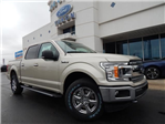 2018 F-150 Crew Cab 4x4, Pickup #JKD04170 - photo 1