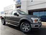 2018 F-150 Crew Cab 4x4, Pickup #JKD17717 - photo 1