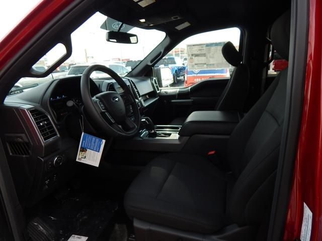 2018 F-150 Crew Cab 4x4, Pickup #JKD17718 - photo 6