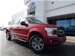 2018 F-150 Crew Cab 4x4, Pickup #JKD17718 - photo 1