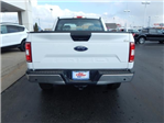 2018 F-150 Super Cab 4x4,  Pickup #JKD18139 - photo 2