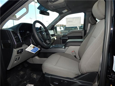 2018 F-150 SuperCrew Cab 4x4, Pickup #JKD32070 - photo 6