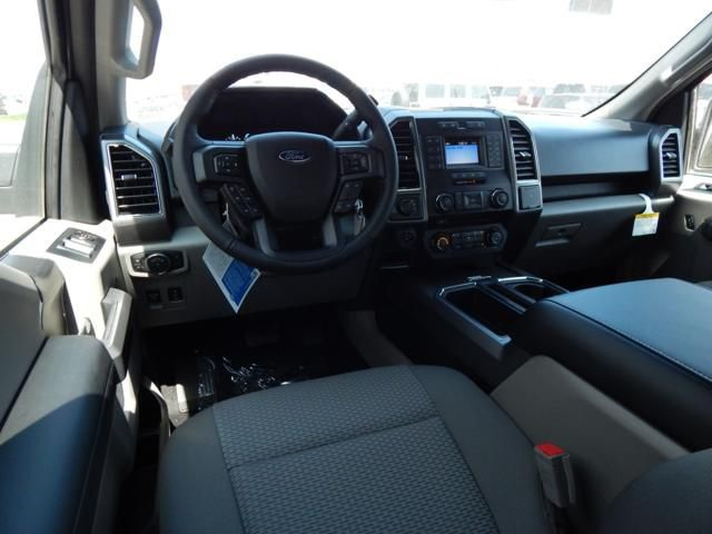 2018 F-150 SuperCrew Cab 4x4, Pickup #JKD66751 - photo 3
