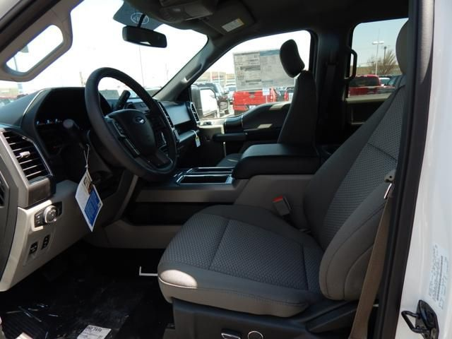 2018 F-150 SuperCrew Cab 4x4, Pickup #JKD66751 - photo 6