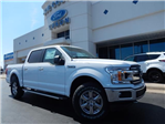 2018 F-150 SuperCrew Cab 4x4, Pickup #JKD66751 - photo 1