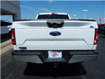 2018 F-150 SuperCrew Cab 4x4, Pickup #JKD66751 - photo 2