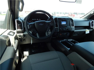 2018 F-150 SuperCrew Cab 4x4,  Pickup #JKD66752 - photo 3