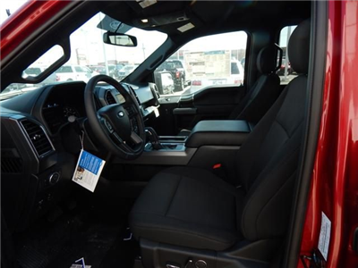 2018 F-150 SuperCrew Cab 4x4, Pickup #JKD66753 - photo 6