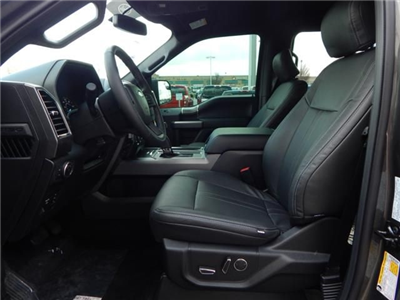 2018 F-150 SuperCrew Cab 4x4, Pickup #JKD66754 - photo 8