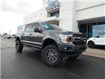 2018 F-150 SuperCrew Cab 4x4, Pickup #JKD66754 - photo 1