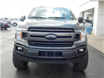 2018 F-150 SuperCrew Cab 4x4, Pickup #JKD66754 - photo 4