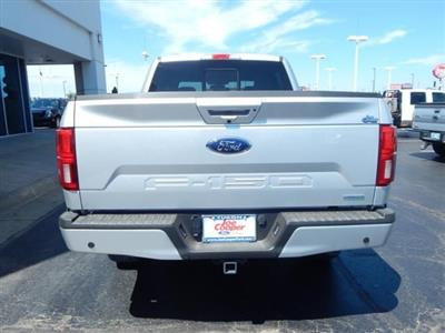 2018 F-150 SuperCrew Cab 4x4,  Pickup #JKD66758 - photo 2