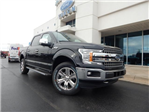 2018 F-150 SuperCrew Cab 4x4, Pickup #JKD66764 - photo 1