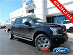 2018 F-150 SuperCrew Cab 4x4,  Pickup #JKE06392 - photo 1