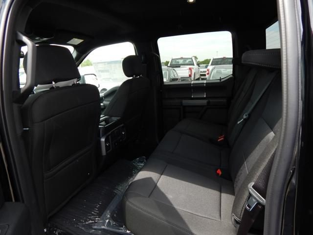 2018 F-150 SuperCrew Cab 4x4,  Pickup #JKE13582 - photo 5