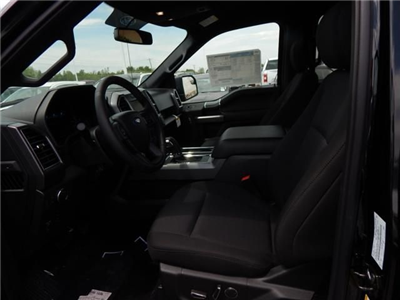 2018 F-150 SuperCrew Cab 4x4,  Pickup #JKE13582 - photo 6