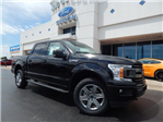 2018 F-150 SuperCrew Cab 4x4,  Pickup #JKE13582 - photo 1