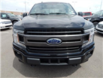 2018 F-150 SuperCrew Cab 4x4,  Pickup #JKE13582 - photo 4