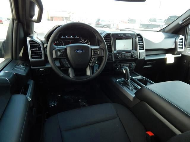 2018 F-150 SuperCrew Cab 4x4,  Pickup #JKE13587 - photo 3