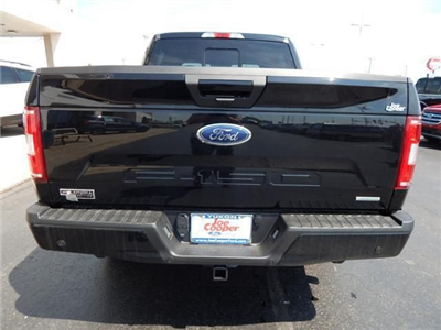 2018 F-150 SuperCrew Cab 4x4,  Pickup #JKE13587 - photo 2