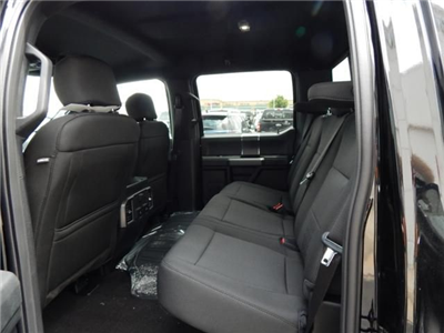 2018 F-150 SuperCrew Cab 4x4,  Pickup #JKE39309 - photo 5