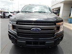 2018 F-150 SuperCrew Cab 4x4,  Pickup #JKE39309 - photo 4