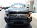 2018 F-150 SuperCrew Cab 4x4,  Pickup #JKE39310 - photo 4