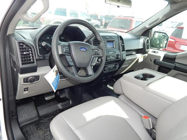 2018 F-150 Regular Cab 4x2,  Pickup #JKF27086 - photo 3