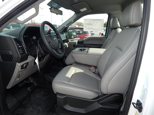 2018 F-150 Regular Cab 4x2,  Pickup #JKF27086 - photo 6