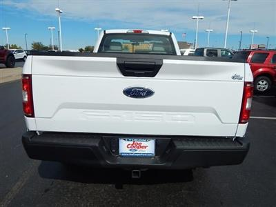 2018 F-150 Regular Cab 4x2,  Pickup #JKF27086 - photo 2