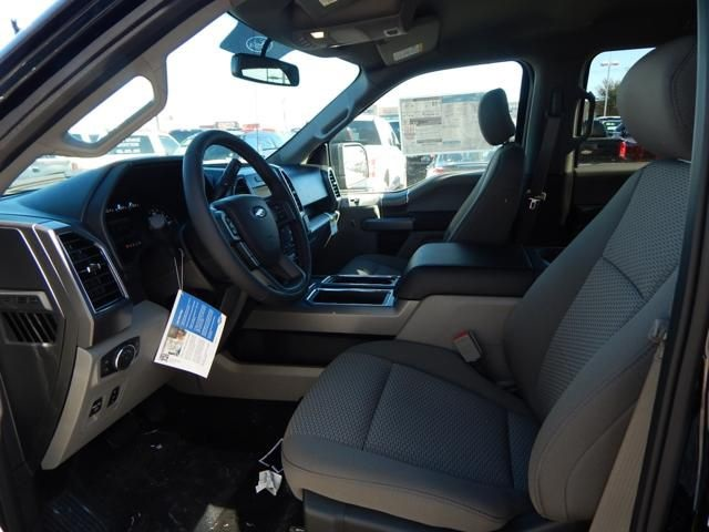 2018 F-150 SuperCrew Cab 4x4,  Pickup #JKF27099 - photo 6