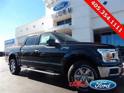2018 F-150 SuperCrew Cab 4x4,  Pickup #JKF27099 - photo 1