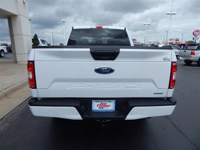 2018 F-150 SuperCrew Cab 4x4,  Pickup #JKF34911 - photo 2