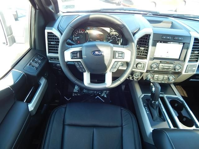 2018 F-150 SuperCrew Cab 4x4,  Pickup #JKF54366 - photo 3