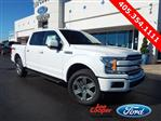 2018 F-150 SuperCrew Cab 4x4,  Pickup #JKF54366 - photo 1