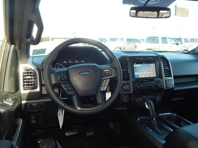 2018 F-150 SuperCrew Cab 4x4,  Pickup #JKF73061 - photo 3