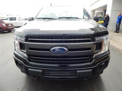 2018 F-150 SuperCrew Cab 4x4,  Pickup #JKF73074 - photo 4