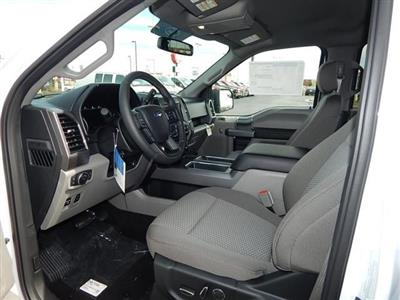 2018 F-150 SuperCrew Cab 4x4,  Pickup #JKF73083 - photo 7